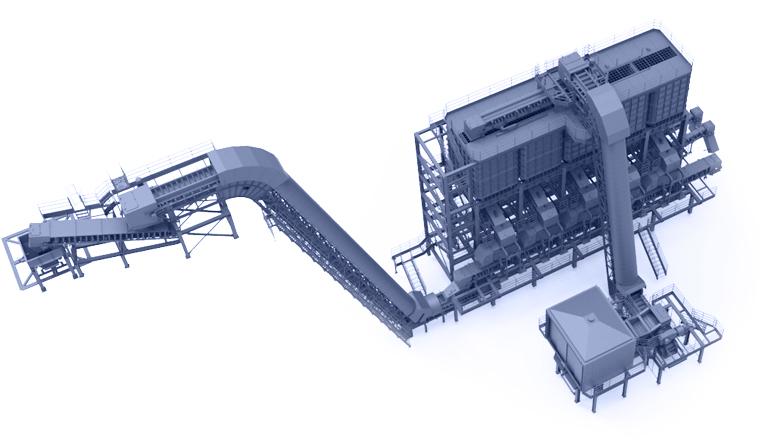 Bulk Material Handling Systems Izoteh D O O